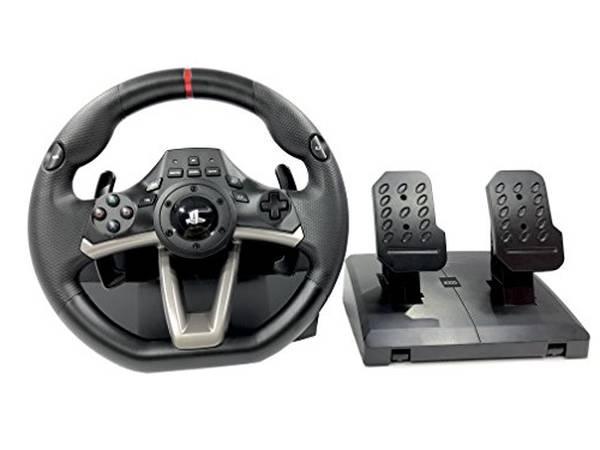 volant apex ps5