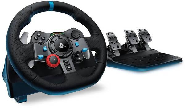 volant ps4 racing wheel apex