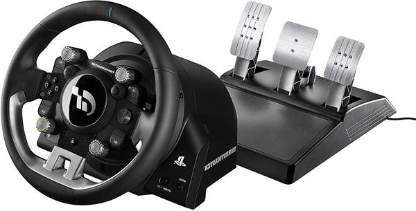 volant pour play 4