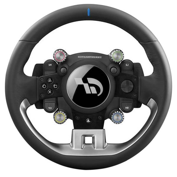volant + pédalier thrustmaster t150 rs ps4/ps3