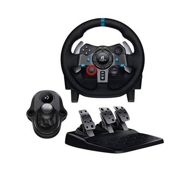 probleme volant g29 ps4