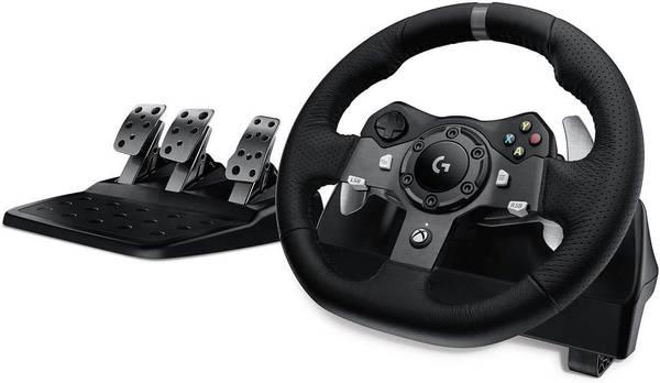 volant pour jeu f1
