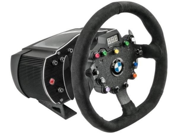 volant logitech pc ps4