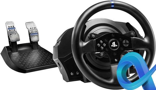 volant ps4 direct drive