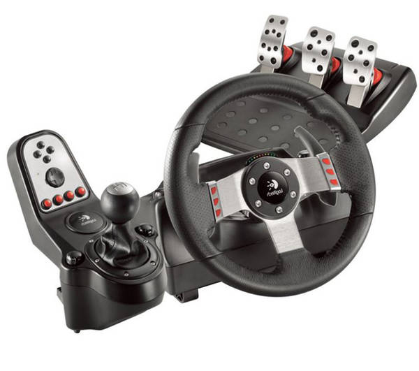 volant multi racing universal ps4/ps3/x1/pc