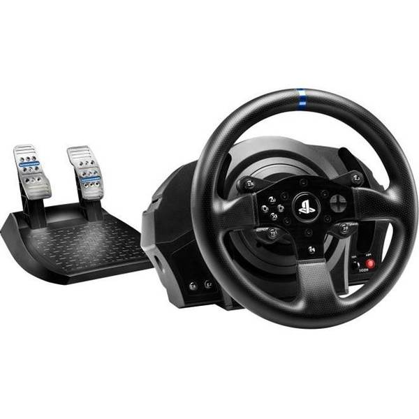 volant thrustmaster ps3 ps4